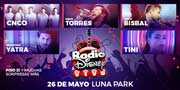 RADIO DISNEY VIVO