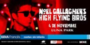 NOEL GALLAGHER´S HIGH FLYING BIRDS